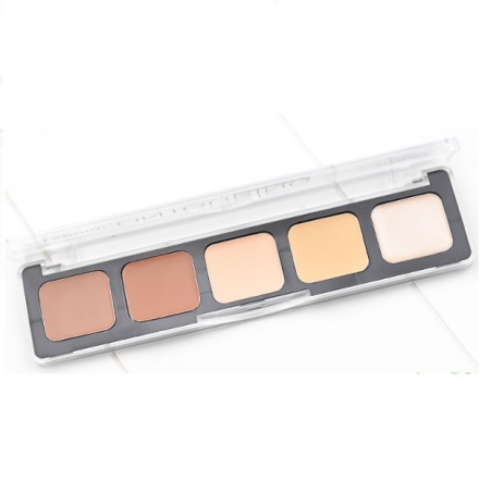 Bảng Tạo Khối Catrice AllRound Contouring Palette – Đức